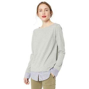 J.Crew Mercantile Women's Boatneck Sweater